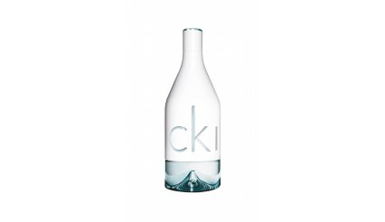 ck IN2U Eau De Toilette Spray for Him