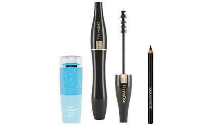 Lancome Hypnose Doll Lashes Mascara 4-Piece Gift Set